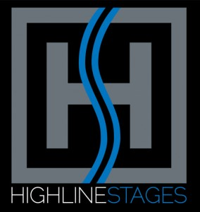 highline stages in nyc