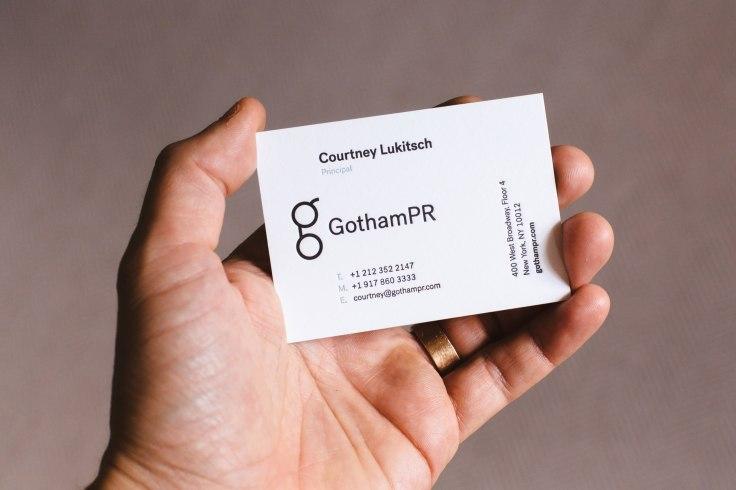 gothamprcard
