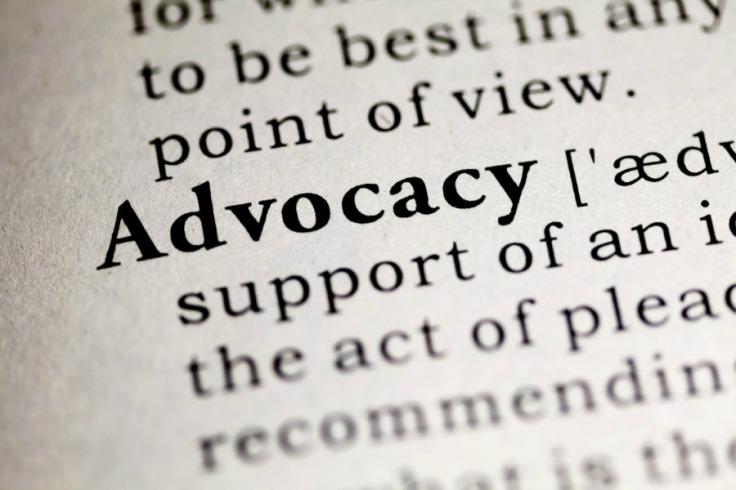 Advocacy-Definition
